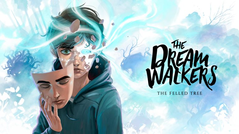 The Dreamwalkers's cover art