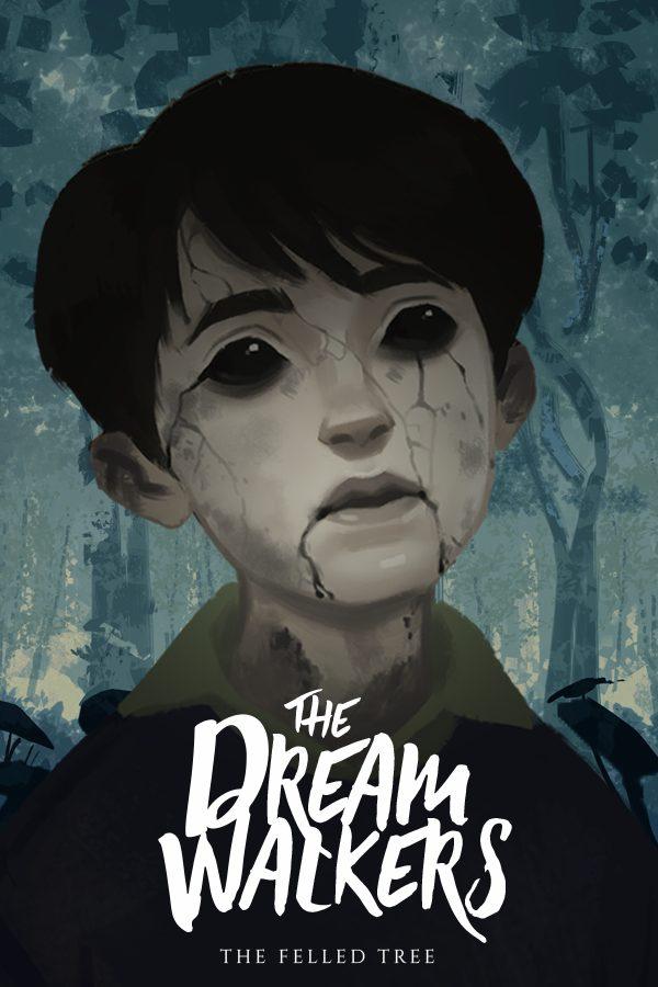 Dreamwalkers, alternative cover