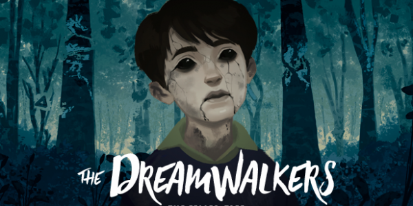 Cover art of the game The Dreamwalkers